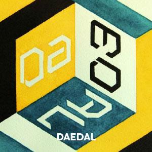 Daedal