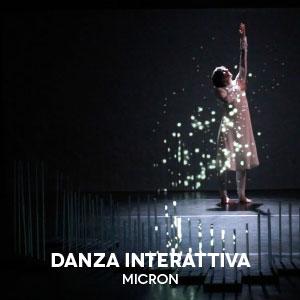 danza-interattiva