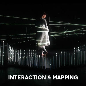 interaction&mapping